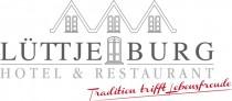 Logo von Restaurant Lüttje Burg in Lütjenburg
