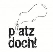 Logo von Restaurant platz doch in Berlin