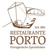 Logo von Restaurant Porto in Hamburg