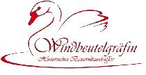 Logo von Restaurant Caf Windbeutelgrfin in Ruhpolding