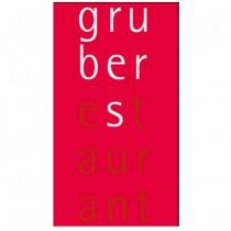 Logo von Grubers Restaurant in Köln