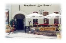 Logo von Restaurant Gasthaus Zur Sonne in SchwarzenbergErzgebirge
