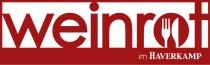 Logo von Restaurant Weinrot in Bremerhaven