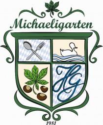 Logo von Michaeligarten Restaurant  Biergarten in München
