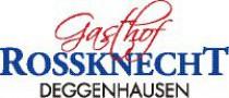 Logo von Restaurant Gasthof Rossknecht in Deggenhausertal