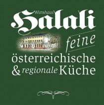 Logo von Restaurant Wirtshaus Halali in Berlin-Wannsee