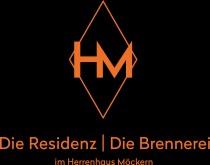 Logo von Restaurant  Die Brennerei  Die Residenz im Herrenhaus Möckern in Leipzig