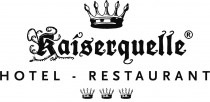Logo von Restaurant Hotel Kaiserquelle GmbH in Salzgitter