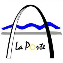 Logo von La Porte Hotel und Restaurant in Bertingen