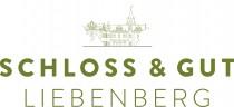 Logo von Restaurant Schloss  Gut Liebenberg in Löwenberger Land OT Liebenberg