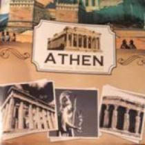 Logo von Restaurant Athen in Magdeburg