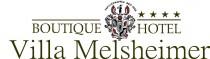 Logo von Restaurant Villas im Hotel Vila Melsheimer in Reil