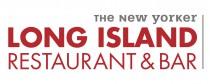 Logo von Restaurant The New Yorker  LONG ISLANDRESTAURANTBAR in Köln