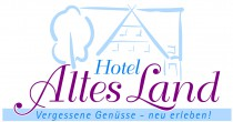 Logo von Restaurant Altes Land in Jork