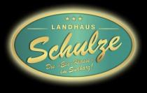 Logo von Restaurant Landhaus Schulze in Herzberg am Harz