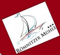Logo von Römnitzer Mühle Restaurant-Cafe am See in Römnitz