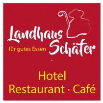 Logo von Restaurant Landhaus Schfer in Lütjensee