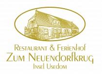 Logo von Restaurant Neuendorfkrug in Neuendorf auf Usedom