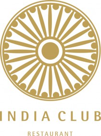 Logo von India Club Restaurant in Berlin