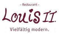Logo von Restaurant Louis II Vielfltig modern in Schwangau