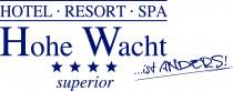 Logo von Ringhotel Resort und Spa aposHohe Wacht - Park- Restaurantapos in Hohwacht