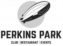 Logo von Restaurant Perkins Park in Stuttgart