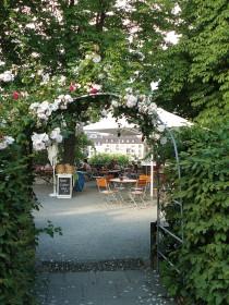 Logo von Restaurant Jahnterrasse  in Würzburg