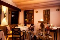 Restaurant Villa Patrizia in Duisburg