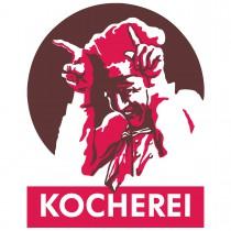 Logo von Restaurant Kocherei in Bielefeld
