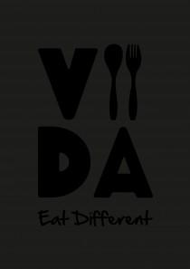 Logo von Restaurant VIDA Freiburg bio regional hausgemacht in Freiburg