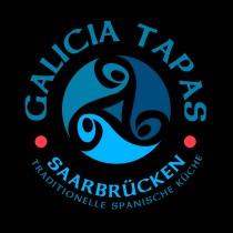 Logo von Restaurant Galicia Tapas in Saarbrücken
