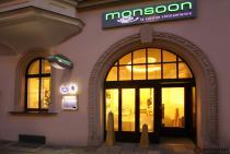 Logo von Restaurant Monsoon Glockenbach in München