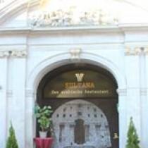 Logo von SULTANA - Das arabische Restaurant in Braunschweig