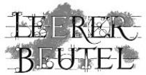 Logo von Restaurant Leerer Beutel in Regensburg