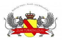 Logo von Restaurant Badische Wein- Kunst- und Bistrostube Zum Türkenlouis in Zwenkau