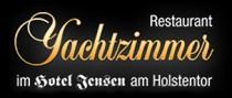 Logo von Restaurant Yachtzimmer in Lübeck