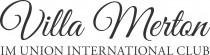 Logo von Restaurant Villa Merton in Frankfurt am Main