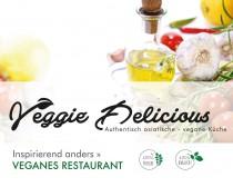 Logo von Restaurant Veggie Delicious in Bielefeld