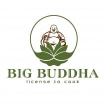 Logo von Restaurant Big Buddha in Raunheim