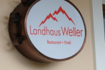 Logo von Restaurant Landhaus Weller in Dietmannsried  Probstried