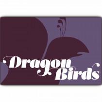 Logo von Restaurant DRAGONBIRDS Sushi  Vietnamese Kitchen in Regensburg