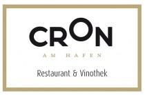 Logo von Restaurant Cron am Hafen in Frankfurt am Main