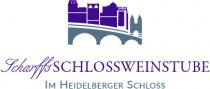 Logo von Restaurant Scharffs Schlossweinstube in Heidelberg