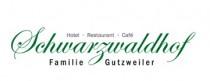 Logo von Restaurant Hotel Schwarzwaldhof in Hinterzarten