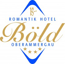 Logo von Romantik Hotel Böld  Restaurant Uhrmacher in Oberammergau