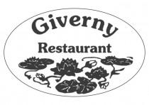 Logo von Restaurant Giverny in Münster