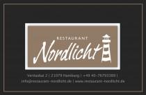 Logo von Restaurant Nordlicht in Hamburg