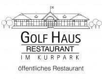 Logo von Golfhaus Restaurant in Bad Homburg
