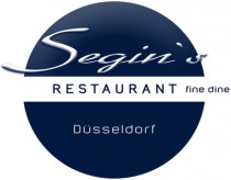Logo von Segins Restaurant in Düsseldorf