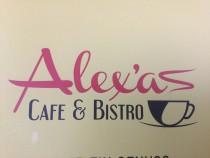Logo von Restaurant Alexas Caf-Bistro in Marktbreit